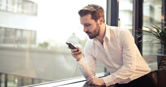 3 smarta knappval (IVR) som underlättar för alla
