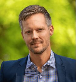 Martin Berg, CTO, Lime Technologies