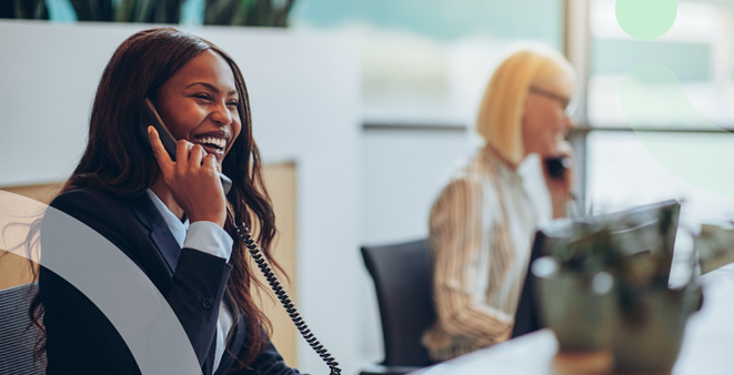 Top 8 business benefits of IP telephony
