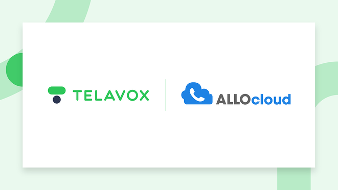 Telavox expands rapidly – acquires cloud solutions provider ALLOcloud in Belgium and France