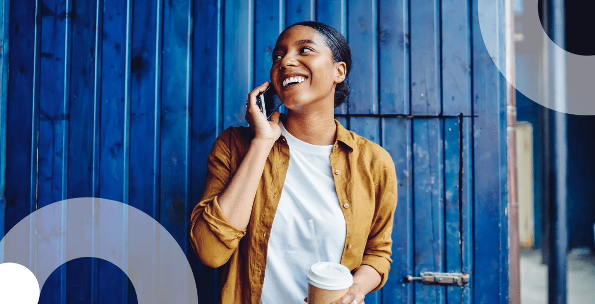 Automate more – increase customer satisfaction with IVR