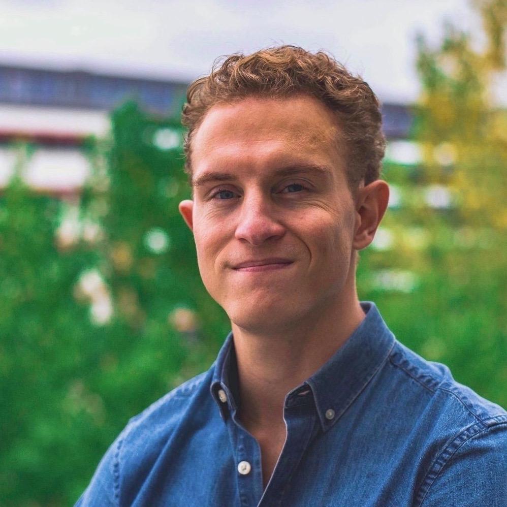 Oscar Hjelmstedt