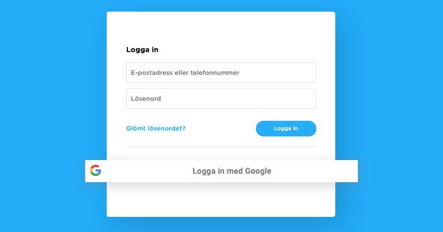 Sign-In-Google