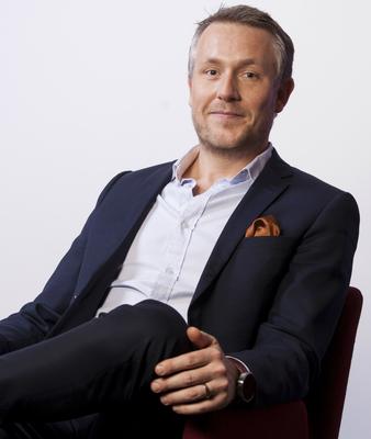 Viktor Sandgren